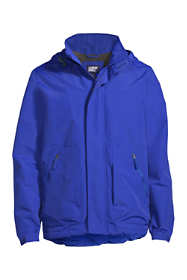 School Uniform Men's Big Outrigger Fleece Lined Jacket