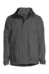 Men's Big Outrigger Fleece Lined Jacket, Front