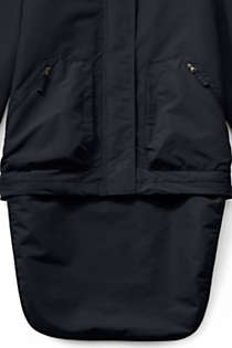 School Uniform Women's Outrigger Fleece Lined Jacket, alternative image