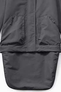 Women's Outrigger Fleece Lined Jacket, alternative image