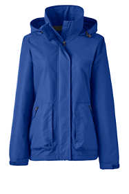 Women's Plus Outrigger Fleece Lined Jacket