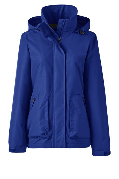 Women's Fleece Lined Outrigger Jacket