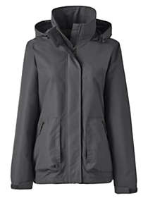 Women's Outrigger Fleece Lined Jacket, Front