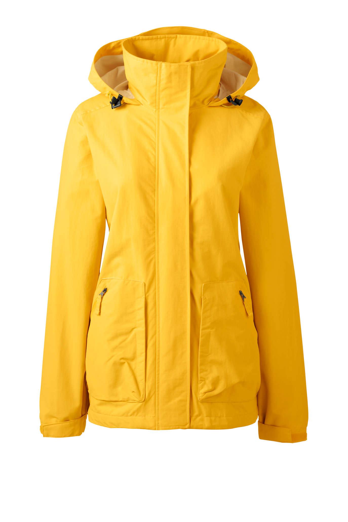 Women's Ultralight Packable Down Coat With Hood