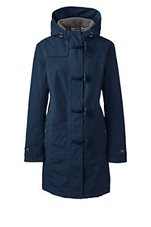 Le Duffle-Coat Squall®, Femme