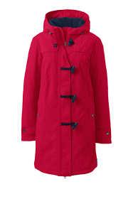 Women's Petite Squall Duffle Coat