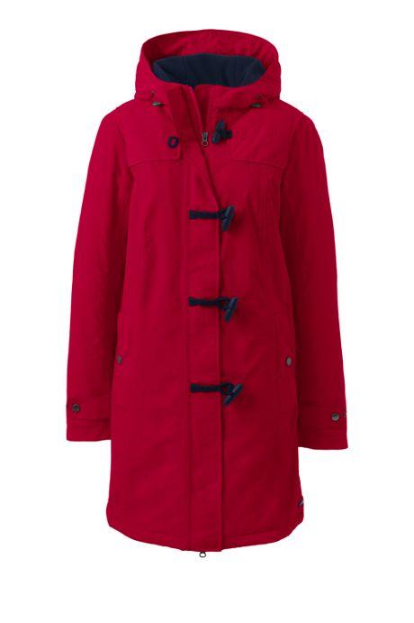 Women's Squall Duffle Coat