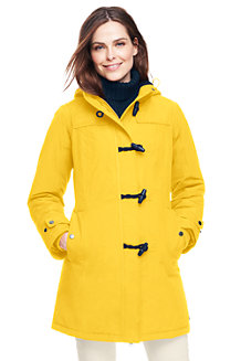 Women's Squall® Duffle Coat