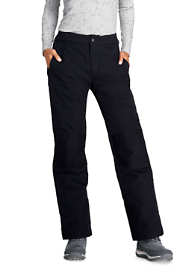 Women's Petite Squall Insulated Snow Pants