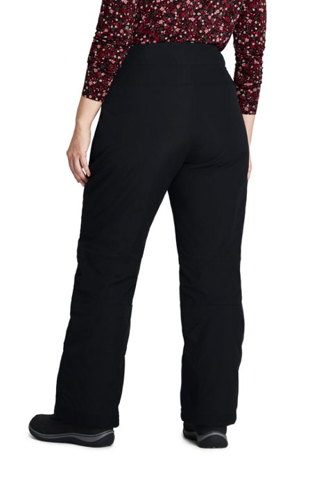 Women's Plus Size Squall Insulated Snow Pants