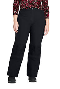 Women s Plus Size Squall Insulated Snow Pants 406734684