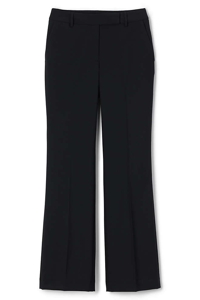 Women's Boot Cut Pants, Front