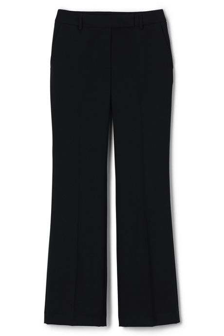 Women's Modern Boot Cut Pants