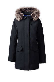 Women's HyperDRY Expedition Down Parka