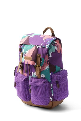 Kids Global ClassMate Backpack from Lands' End