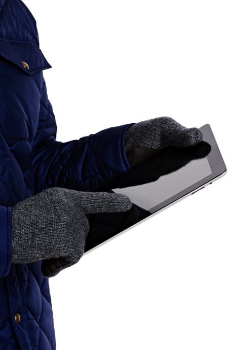 Men's Casual Knit Gloves