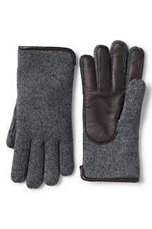 Easy Touch Strick-Handschuhe für Herren