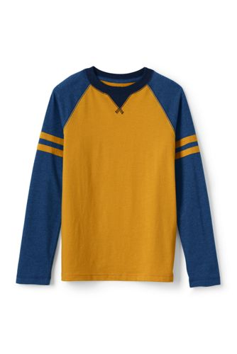 Little Boys' Colourblock Tee