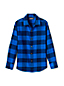 Toddler Boys' Flannel Shirt
