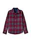 Little Boys' Flannel Shirt