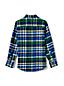 Flanellhemd für Baby Jungen