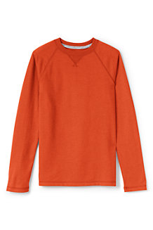 Boys' Raglan Top