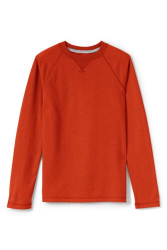 Little Boys' Raglan Top