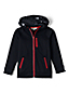 Little Boys' Zip Front Tricot Hoodie