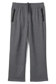 Boys Husky Iron Knee Tricot Pant
