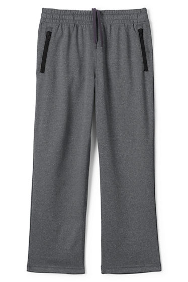 Little Boys Iron Knees Joggers - 4 years - Grey Lands End Buy Cheap Pay With Paypal Under 50 Dollars Outlet Locations Online Dtn9vyjq