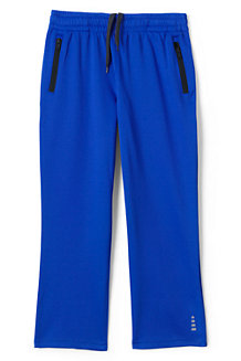 Boys' Iron Knee® Tricot Tracksuit Bottoms
