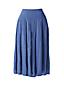 Women's Linen Midi Skirt