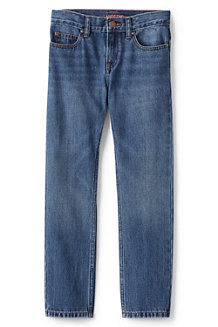 Le Jean Iron Knee® Coupe Slim Garçon
