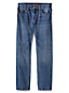 Little Boys' Slim Fit Iron Knees Jeans