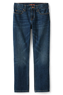 Boys' Slim Fit Iron Knee® Jeans