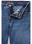 Little Boys' Classic Fit Iron Knees Jeans