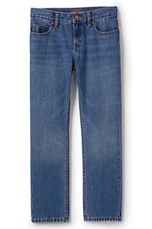 Classic Fit Iron Knees® Jeans für große Jungen