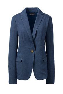 Women's Linen Jacket
