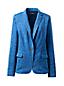 Women's Regular Stripe Linen Jacket