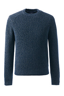 Men's Shaker Rib Drifter™ Sweater