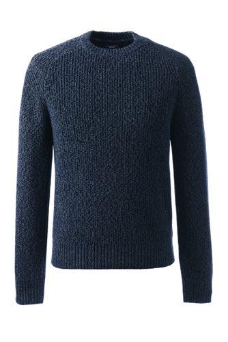 Men's Regular Shaker Rib Drifter™ Sweater