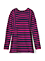 Little Girls' Long Sleeve Jersey Legging Top