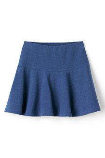 Girls' Academy Jersey Knit Skort