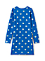 Toddler Girls' Long Sleeve T-shirt Dress