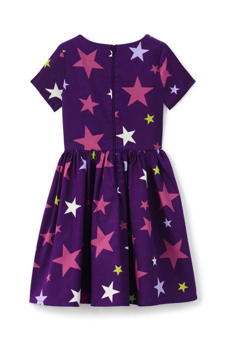 Girls Plus Twirl Dress