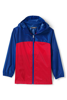 Boys' Navigator Packable Rain Coat
