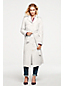 Le Trench Coat Long, Femme Stature Standard