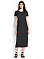 Women's Long T-shirt Dress