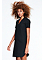 Women's Woven Shift Dress