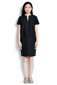 Women's Vera Pocket Cocoon Dress